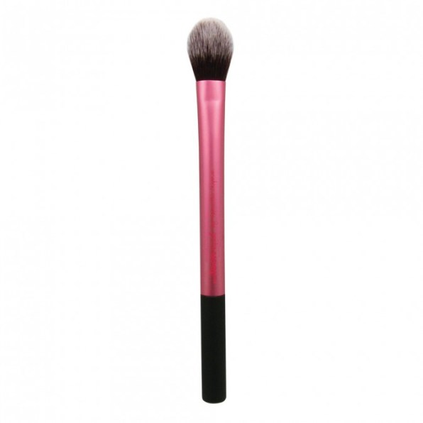 Real Techniques fluffy powder brush