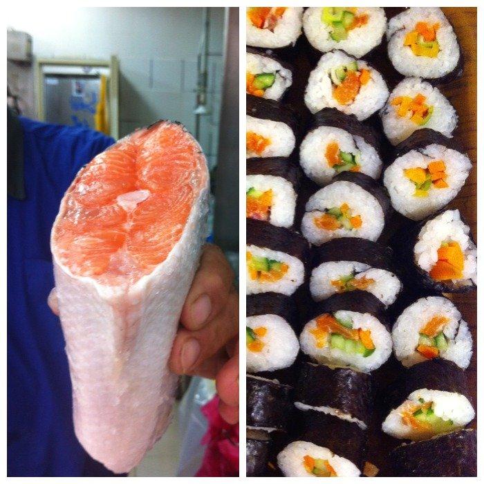 Sushi-shi
