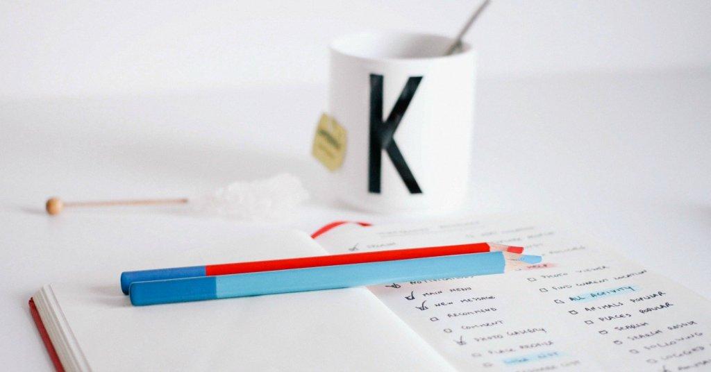 La scrittura di un post in 10 passi
