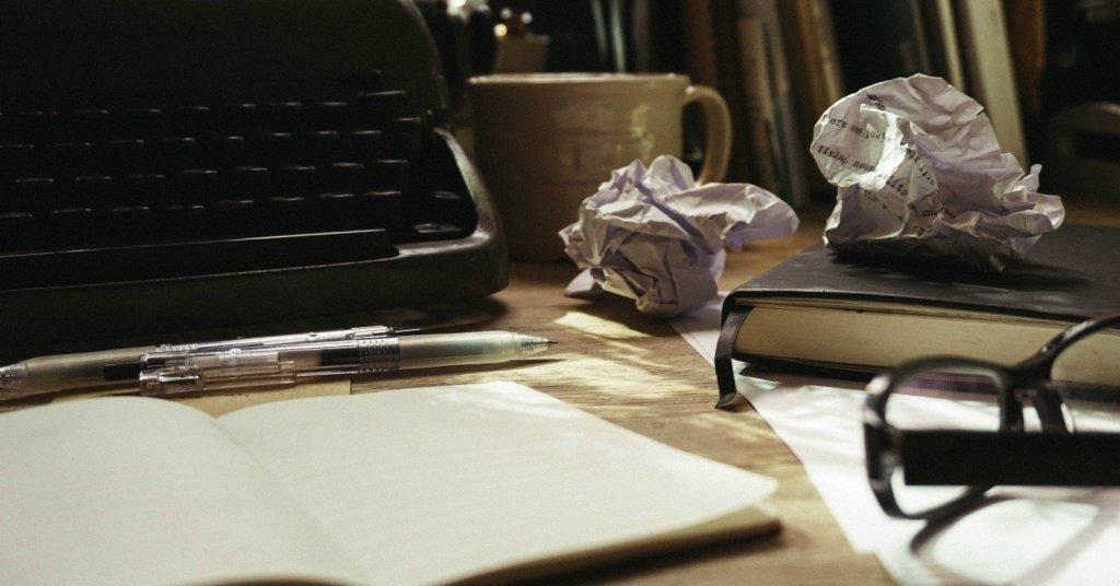 Argomenti per il blog