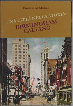 Scan Birmingham calling