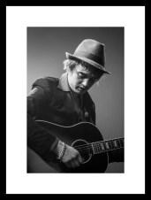Pete Doherty, Glastonbury Festival 2008