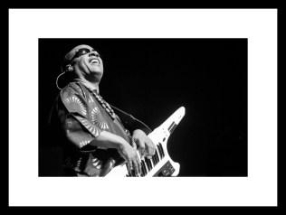 Stevie Wonder, Glastonbury Festival 2010