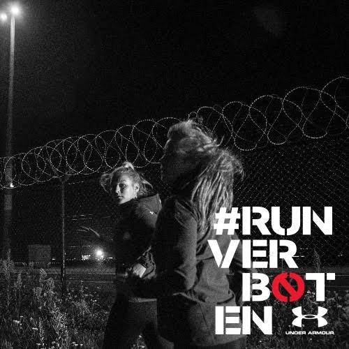 #runverboten