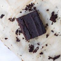 Saftiger Brownie