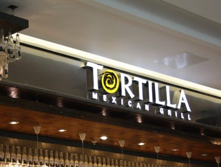 tortilla mexican grill in westfield, london stratford