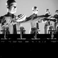 Kraftwerk, live at Tate Modern