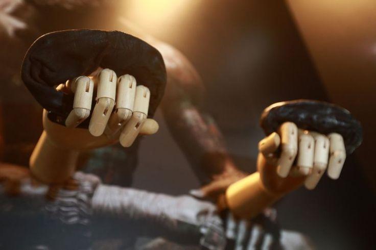 Roman-Boxing-Gloves