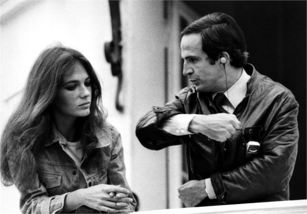 DAY FOR NIGHT, (aka LA NUIT AMERICAINE), Jacqueline Bisset, Francois Truffaut, 1973