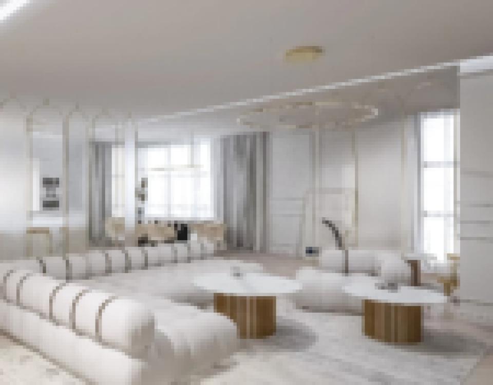 Apartament modern loft4 - Dom w stylu modern classic - Wrocław