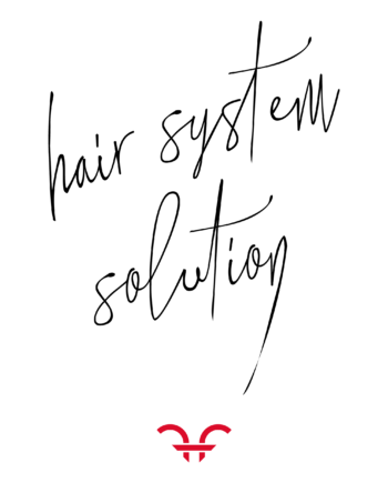 Hair System Solution