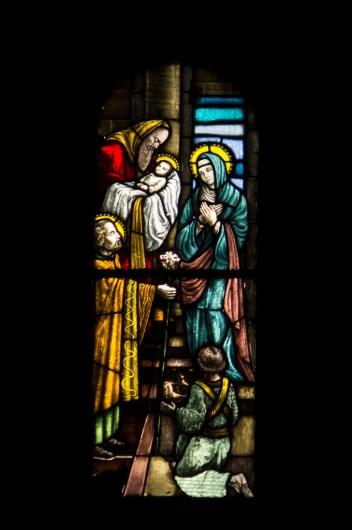 Cattedrale di Santa Maria della Purificazione - Interno (Ph. Giulia Suriano) (5)