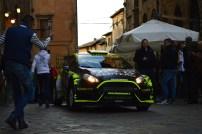 Donetto-Giovo/Ford Fiesta R5 - Liburna Terra 2016