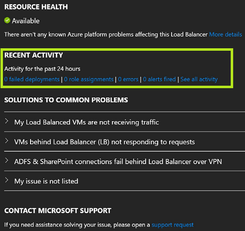 Everything you need to know about new Azure Load Balancer
