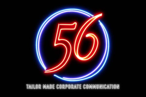 56 Factory, Media Content, Director, Francesco Nencini, Video Production, Corporate