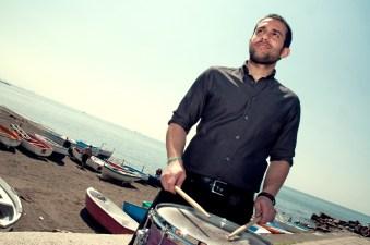 emiliano-santoro-blue-saudade-quartet
