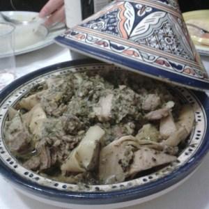 CucinaMarocchina_TajineFinale