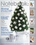 Press: A: Notebook Magazine - Cover.