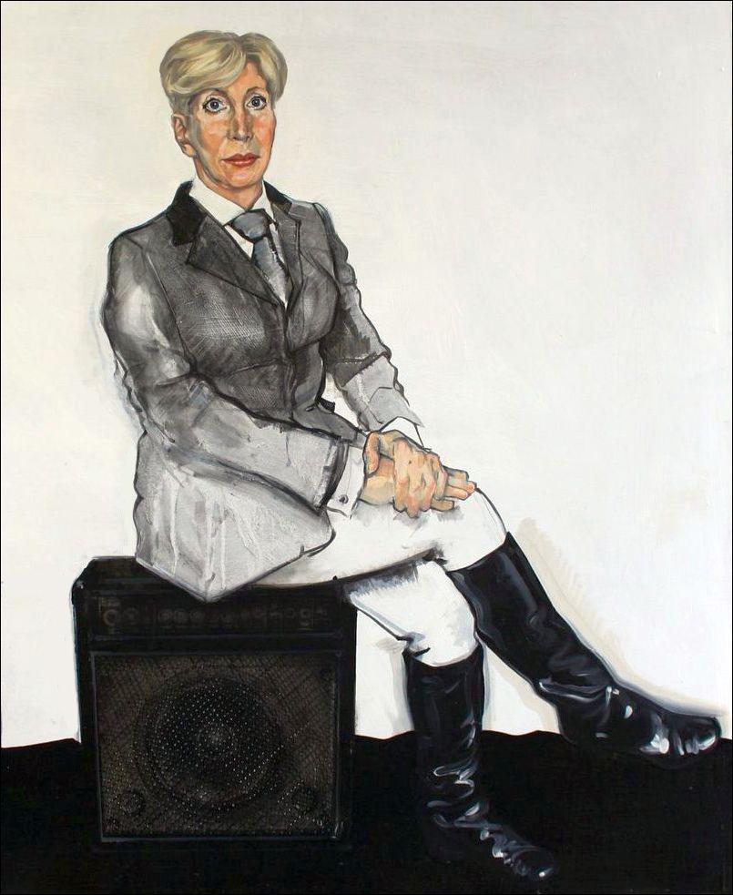 Frances McKevitt