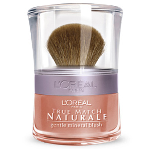 l'oreal true match naturale blush