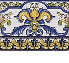 Lucena frieze
