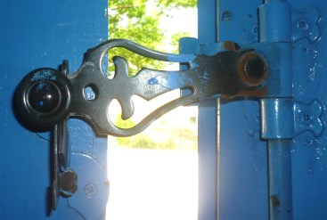 Hardware open