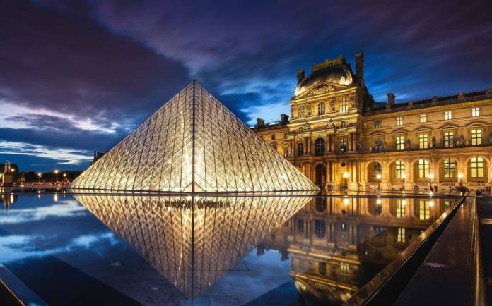 Most Popular Tourist Attractions In France France Travel Blog