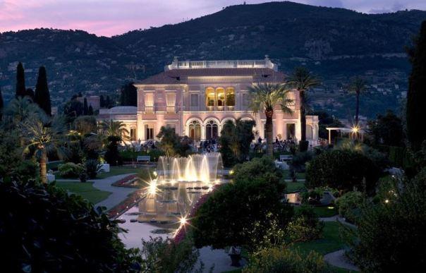 Villa Ephrussi 7