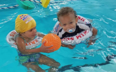 6 Swimming Schools That Will Float Your Boat