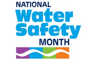 Celebrate National Water Safety Month With British Swim School