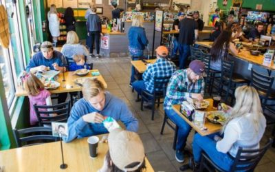 """Colorado is Ready For a New 'Joint'. Our """"Toasted"""" Sub Franchise Heads to Johnstown!"""
