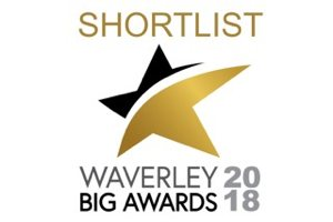 Wav Big Awards_award