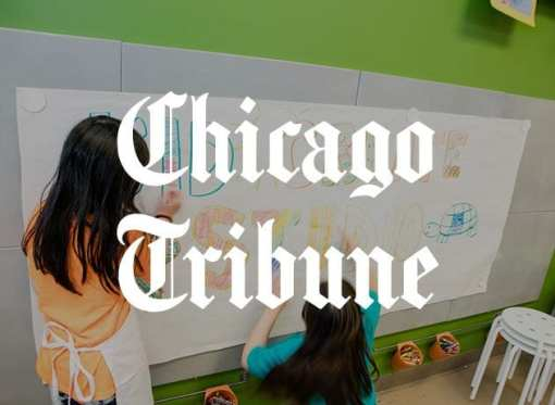 Kidcreate Studio Targets Chicago for Franchise Expansion