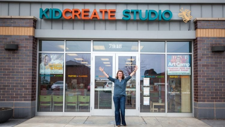 art education franchise