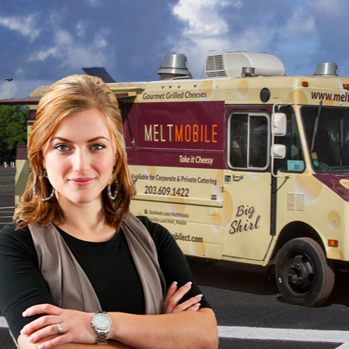 MELT MOBILE RAPID GROWING FRANCHISE