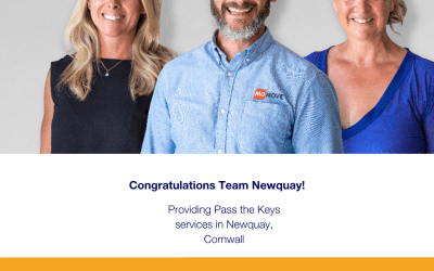Pass the Keys launches it's second franchise in Cornwall – Meet our new Franchise Partners in Newquay: Emma, Chris and Zoe!