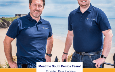 An Interview with Pass the Keys South Pembrokeshire – Meet Franchise Partners Mark Pennino & Jamie Smith!