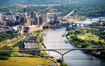 Wag N' Wash's Twin Cities Take-Over
