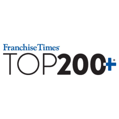 Wag N' Wash Featured on Franchise Times Top 200+