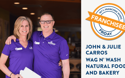 Franchise Opportunities Blog – Franchisee Friday