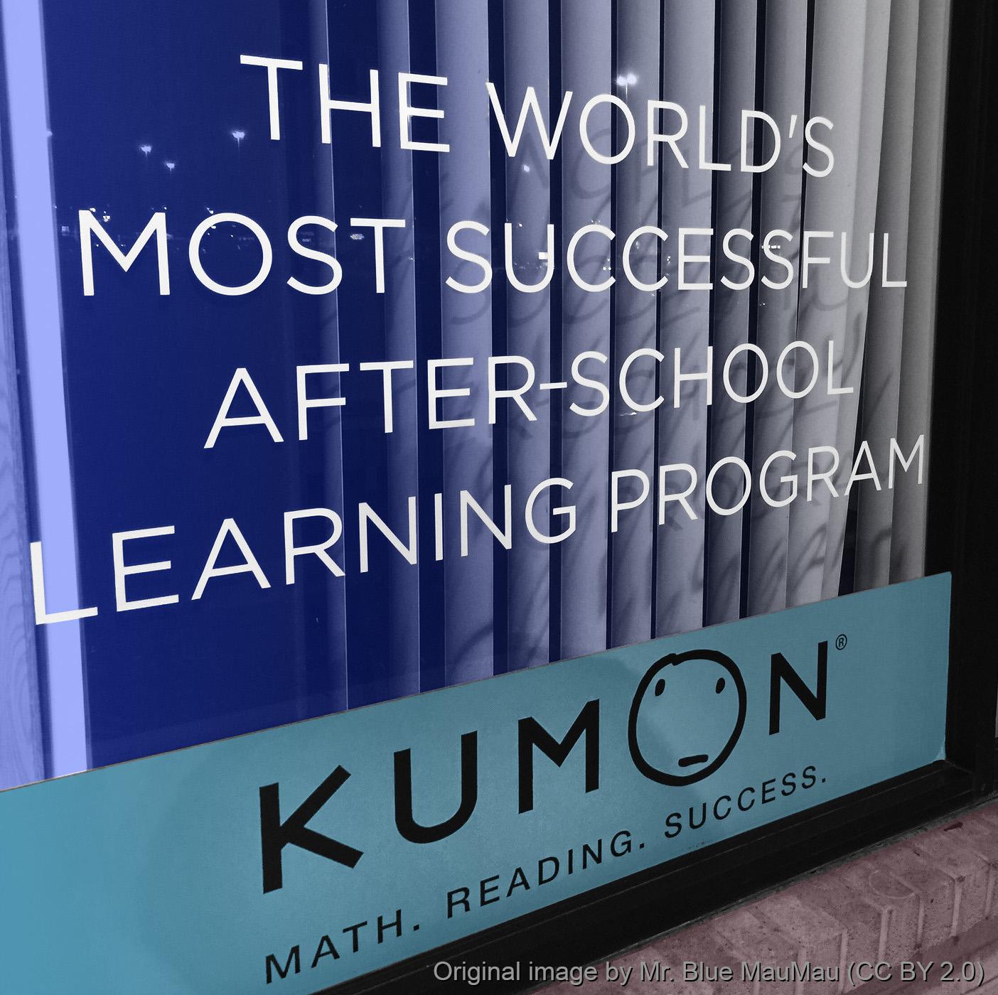 Kumon Math Amp Reading Centers Franchise Franchisebiz Review