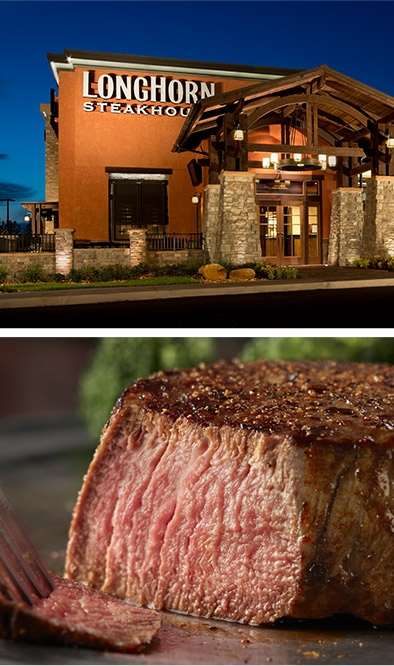 Longhorn Steakhouse Photo Gallery 3. Longhorn steakhouse International Franchising US Airport Franchising