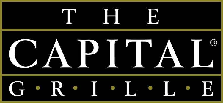 The Capital Grille Logo.