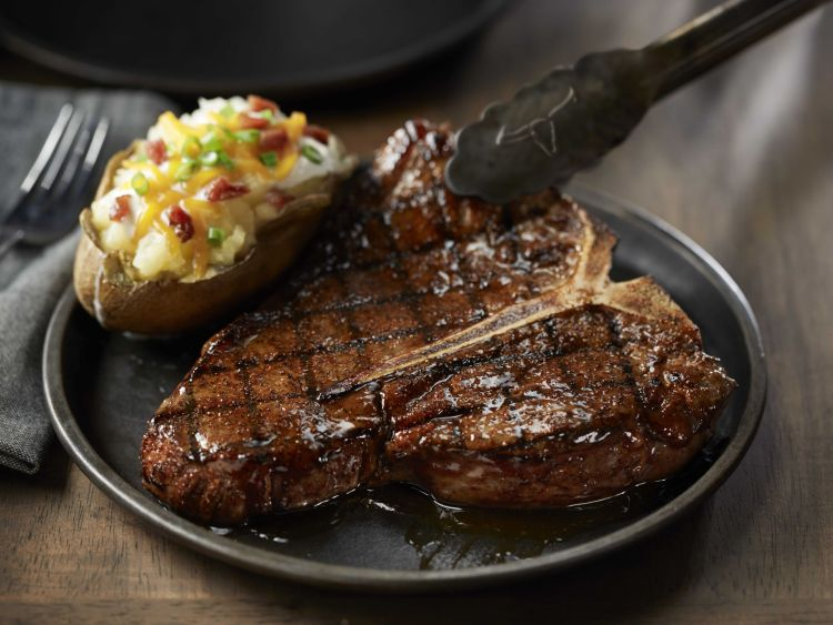Longhorn Steakhouse International Franchising and US Airport Franchising opportunities are now available.