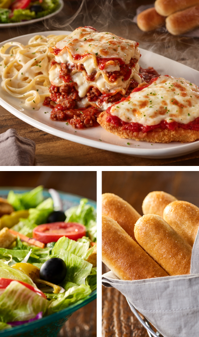 Olive Garden photo gallery 1. Olive Garden International Franchising and US Airport Franchising opportunities are now available.