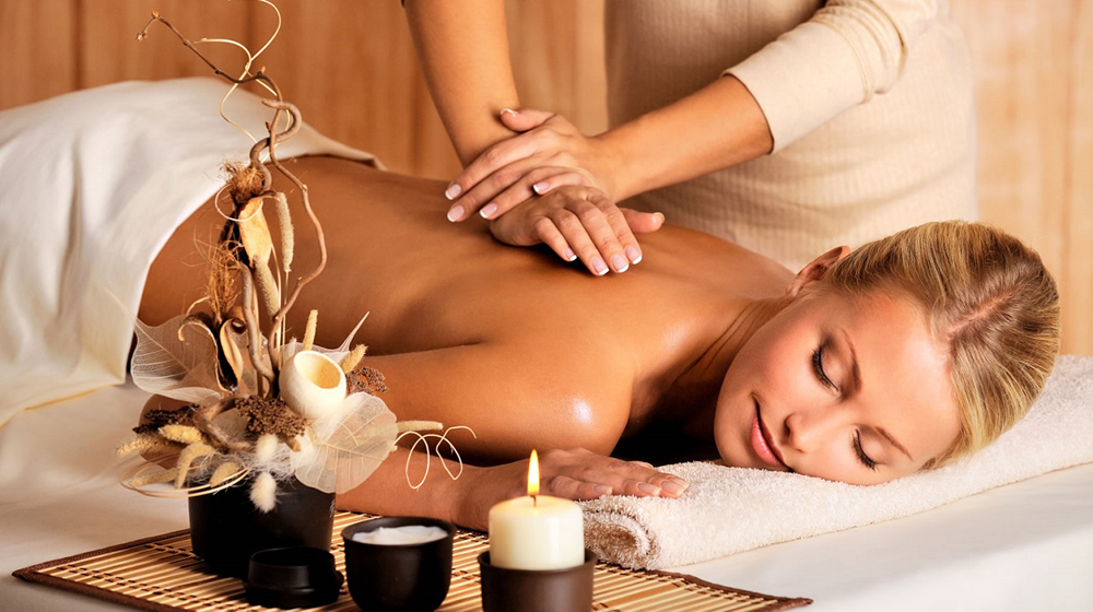Is a massage therapist a career?