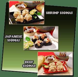 master siomai menu
