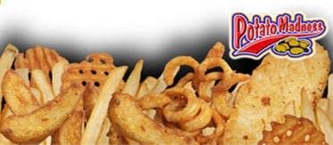 potato madness ad