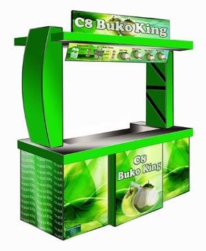 Best Food Cart Franchise Manila