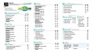 agantea menu 02